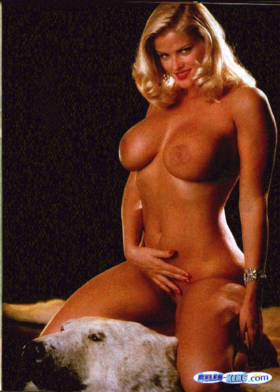 Anna nicole smith sex