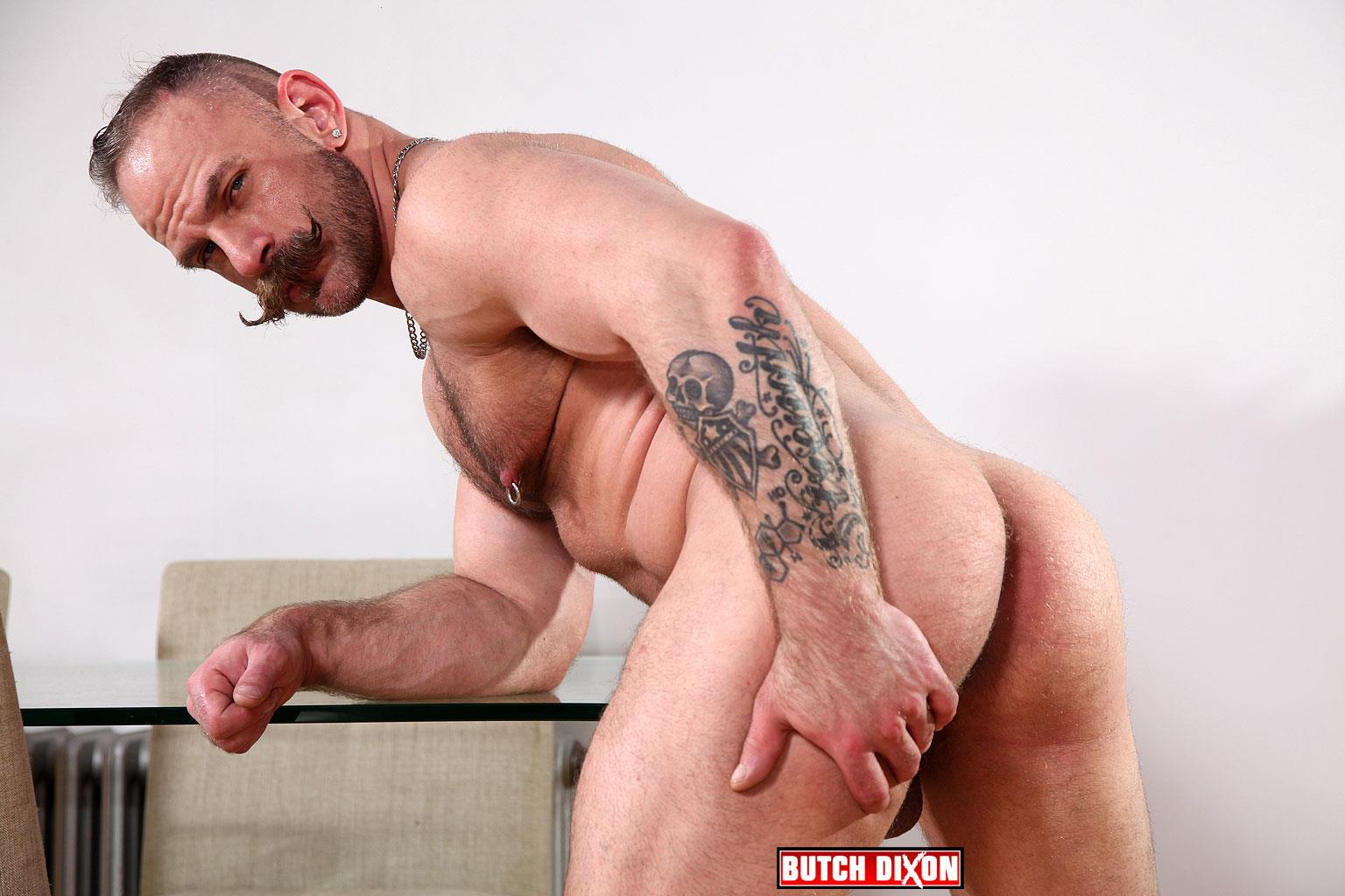 Samuel colt muscle daddy