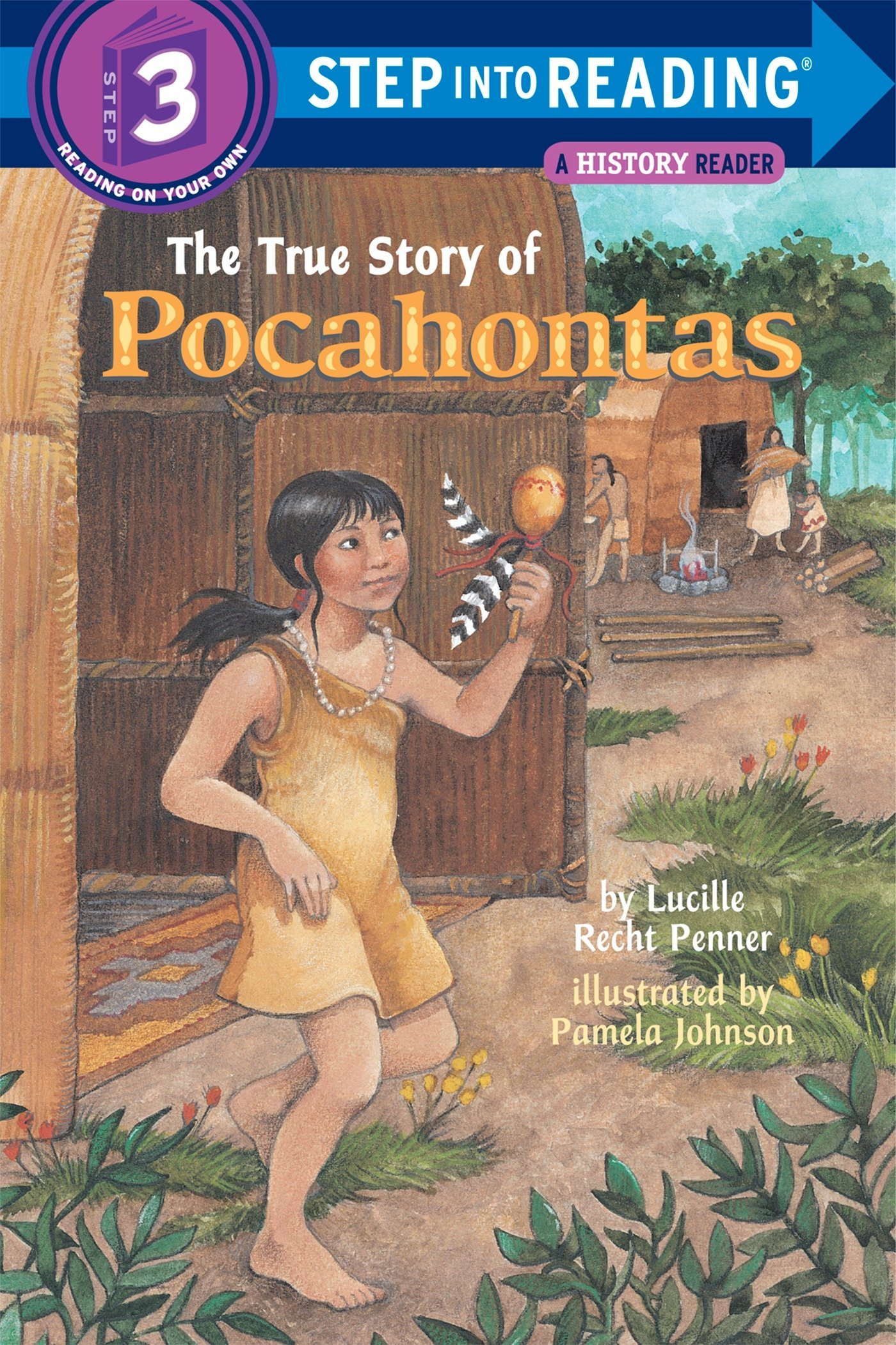 In naked indian pocahontas woods girl