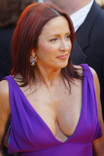 Patricia heatons breast pictures