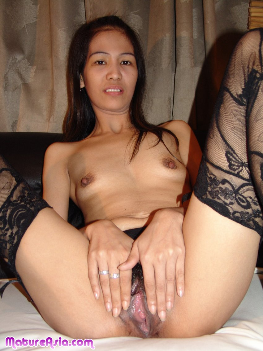 Asian pussies and biggest nipples