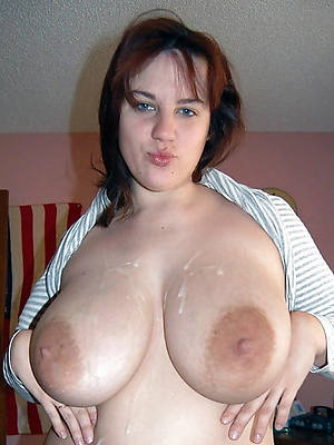 Big boob mature tit