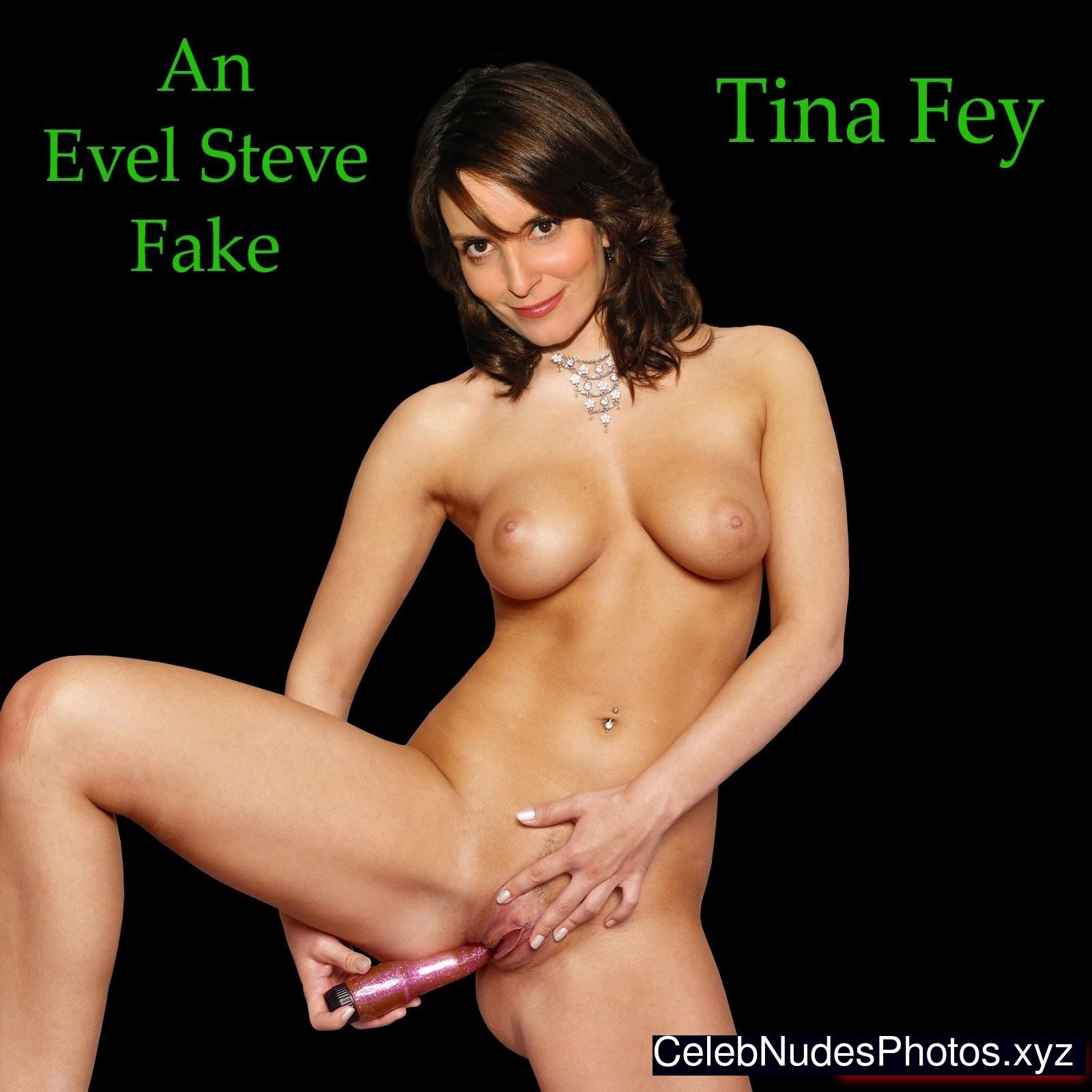 Tina fey fay nudes