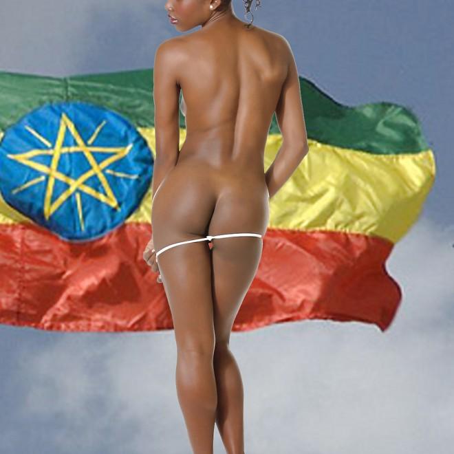 Habesha nude models pics