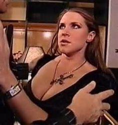 Stephanie mcmahon naked gif