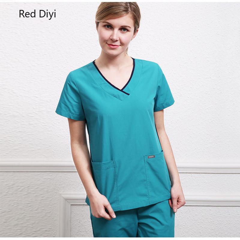 Sex nurse scrubs uniforms