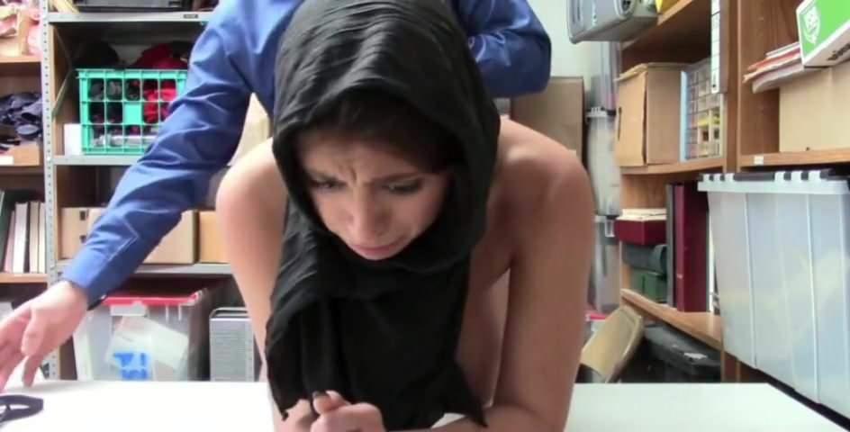 Big amateur muslim tits in comparison pics