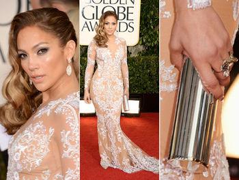 Celebrity see through dresses
