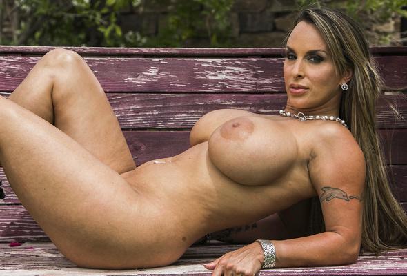 Nude milf massive tits