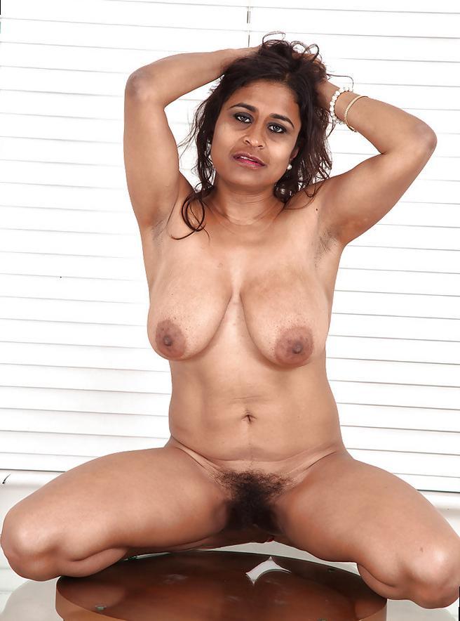 Mature puerto rican women nude