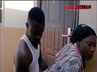 Nigerian virgin black sex tube