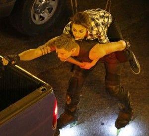 Israeli nude women chelsea handler
