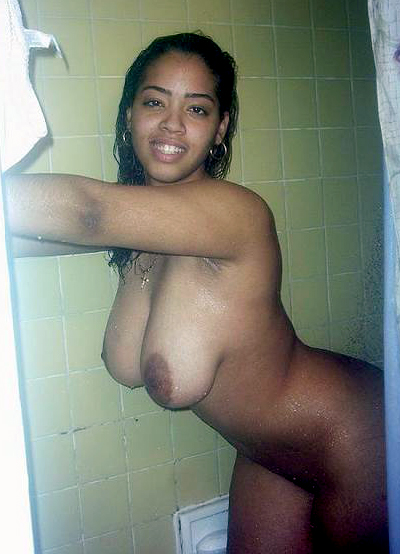 Amateur nude mixed black girls