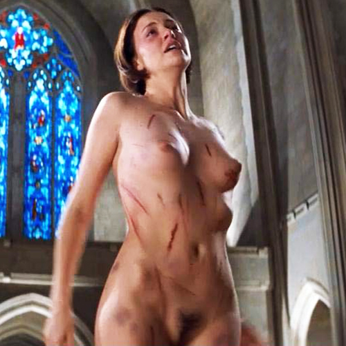 Charlize theron nude gallery