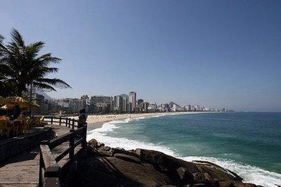 Rio de janeiro sex tourism