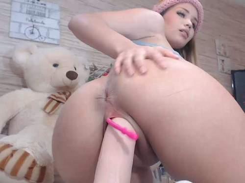 Big ass porn vagina