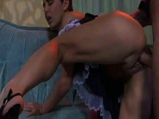 Horny mature milf fucking