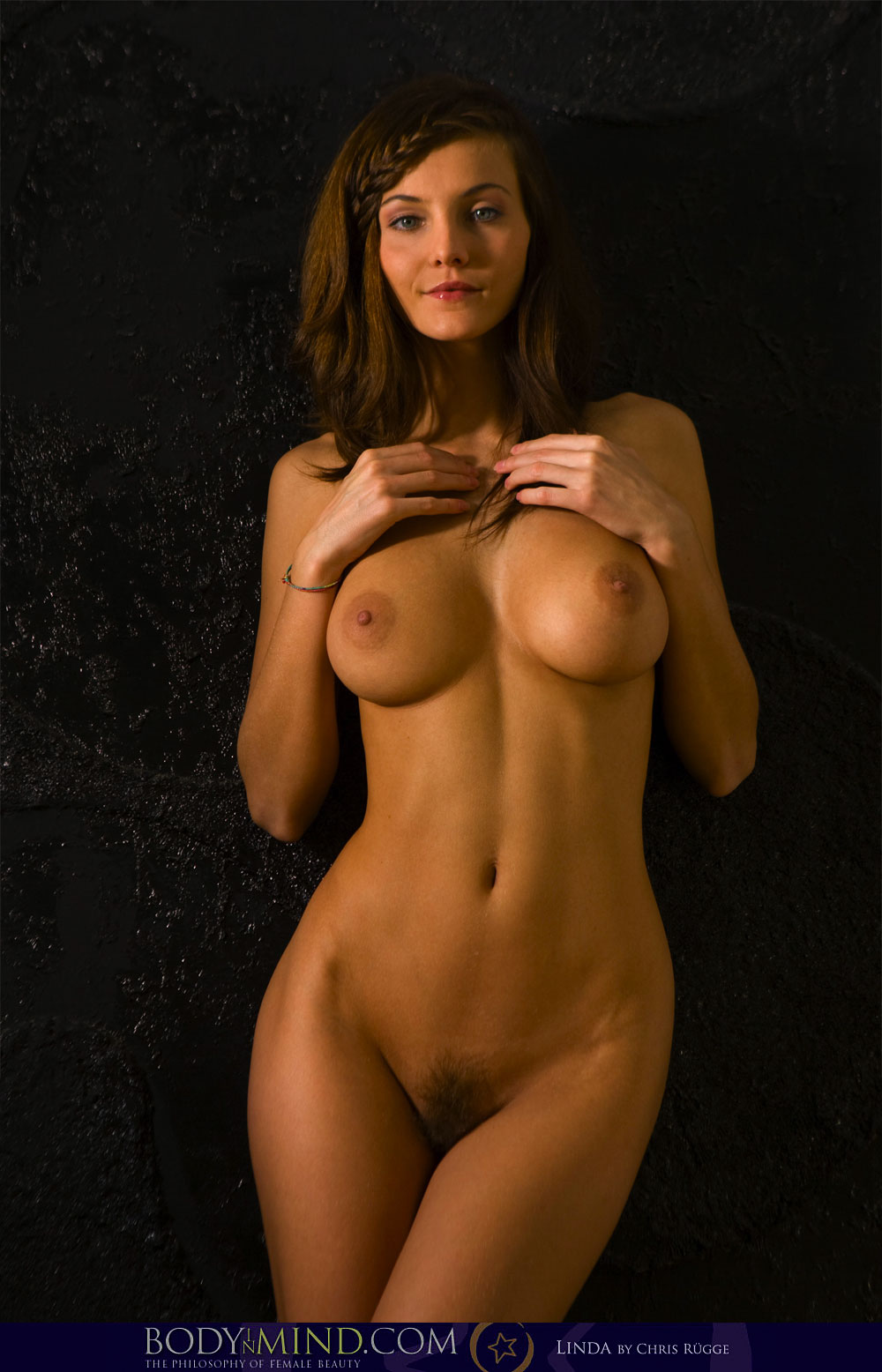 Body in mind nudes