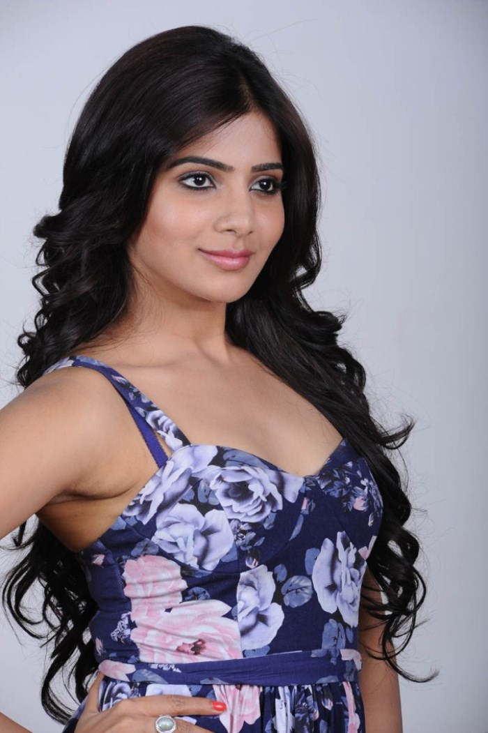 Samantha ruth prabhu bikini nude
