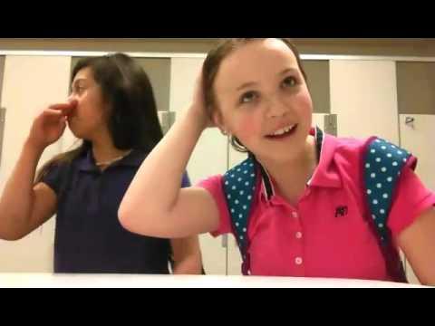 Sixth grade girls naked