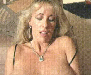 Sandra otterson topless at home photos