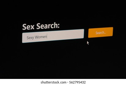Sexy picture search engine
