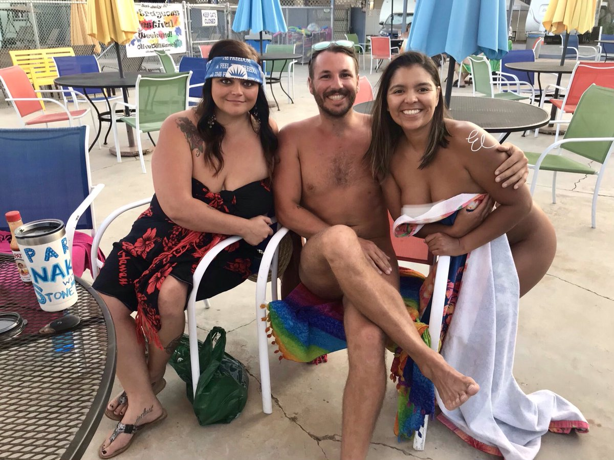 Family nudist me and my friends
