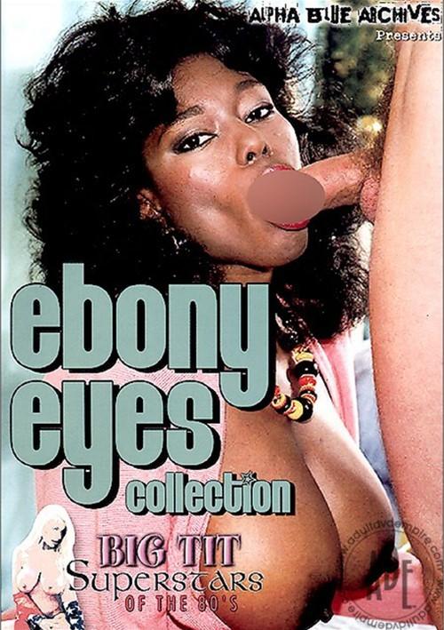 Ebony ayes huge juggs naked pics