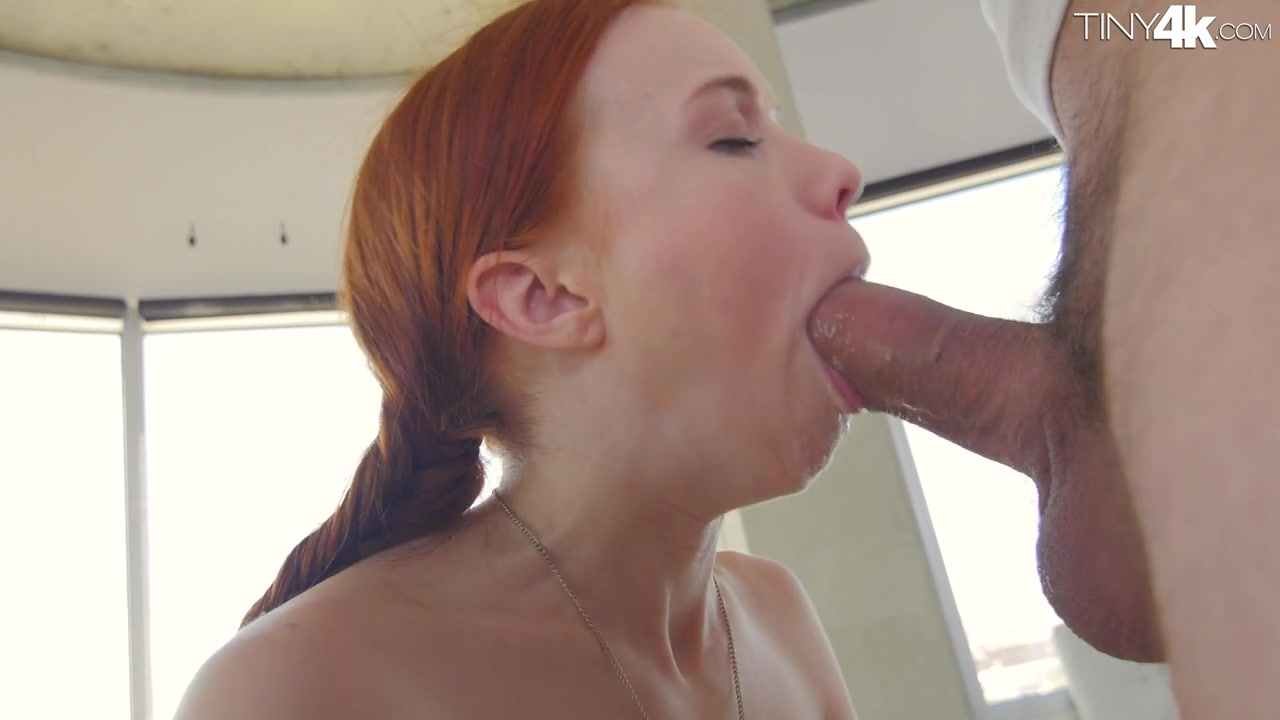 Red head cock sucker