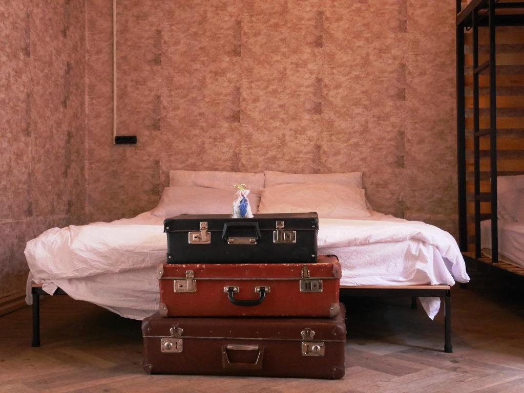 Sexual assaults at hostels